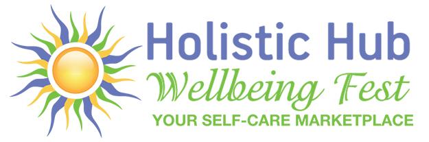 Wellbeing Fest Logo