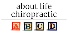 About Life Chiropractic Logo