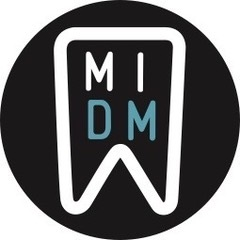 Midwest Integrative Dental Medicine Logo