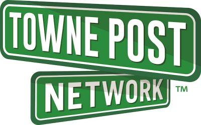 Town Post Logo